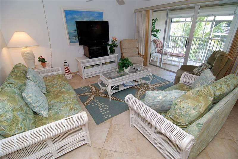 Sanibel Siesta on the Beach unit 405 - Image 1 - Sanibel Island - rentals