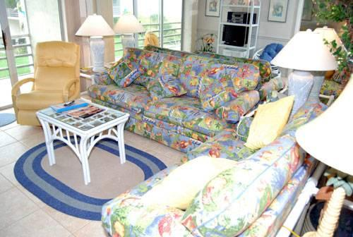 Sanibel Siesta on the Beach unit 602 - Image 1 - Sanibel Island - rentals