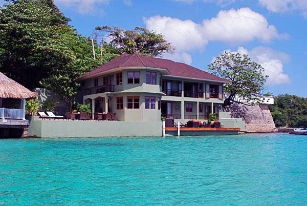 Sea Star - Image 1 - Port Antonio - rentals