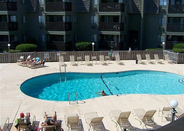 A Place at the Beach IV Ocean Side Myrtle Beach South Carolina - Image 1 - Myrtle Beach - rentals