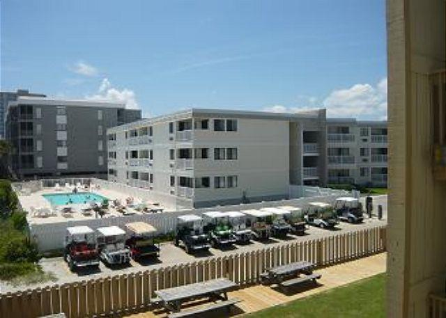 A Place At The Beach V OCEAN SIDE MYRTLE BEACH SOUTH CAROLINA - Image 1 - Myrtle Beach - rentals