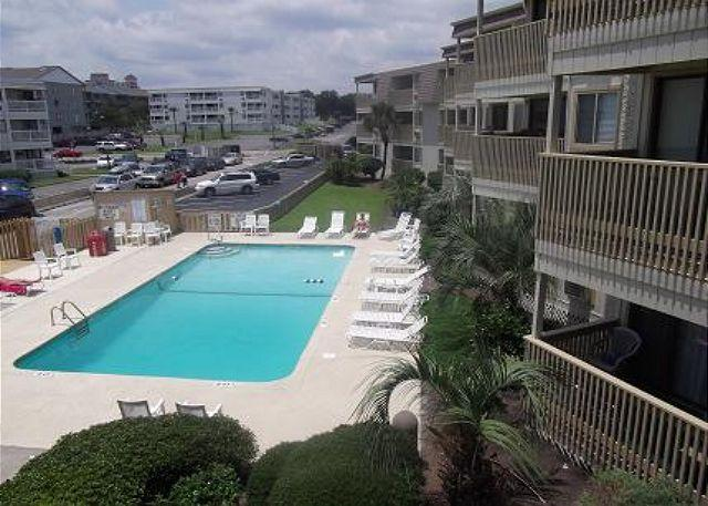 A Place At The Beach VI Ocean Front Myrtle Beach South Carolina - Image 1 - Myrtle Beach - rentals