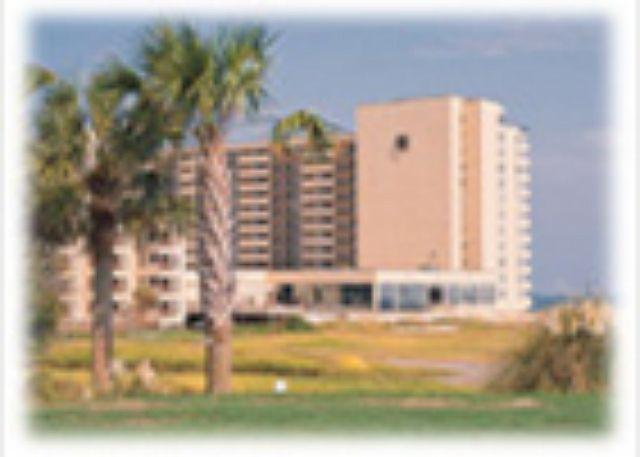 Sands Beach Club Ocean Front Myrtle Beach South Carolina - Image 1 - Myrtle Beach - rentals