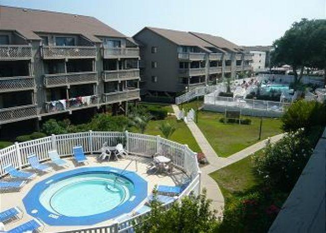 Shipwatch Pointe II 2nd Row Myrtle Beach South Carolina - Image 1 - Myrtle Beach - rentals