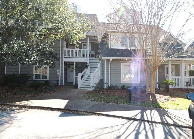 WINDERMERE BY THE SEA KINGSTON PLANTATION 2nd Row Myrtle Beach South Carolina - Image 1 - Myrtle Beach - rentals