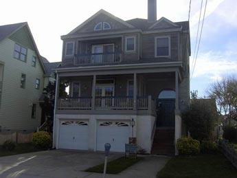 Cape May 5 BR-4 BA House (3376) - Image 1 - Cape May - rentals