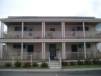 Fabulous House with 2 Bedroom, 1 Bathroom in Cape May (Sea Lily #5 34927) - Image 1 - Cape May - rentals