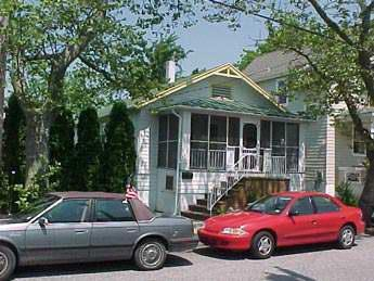 Nice House in Cape May (7731) - Image 1 - Cape May - rentals