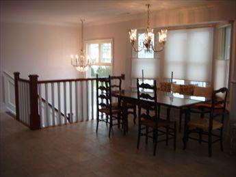 Amazing 4 Bedroom & 3 Bathroom House in Cape May (8779) - Image 1 - Cape May - rentals
