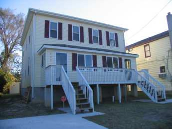 Heavenly 3 BR & 2 BA House in Cape May (Twin Bank 48320) - Image 1 - Cape May - rentals