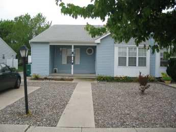 Fabulous House with 2 BR/2 BA in Cape May (21041) - Image 1 - Cape May - rentals