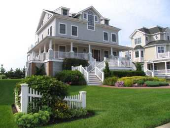 Stroll By the Sea Cottage 6018 - Image 1 - Cape May - rentals