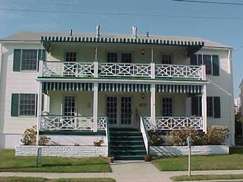 Cape May 2 Bedroom & 1 Bathroom House (Suites on Jefferson 13909) - Image 1 - Cape May - rentals