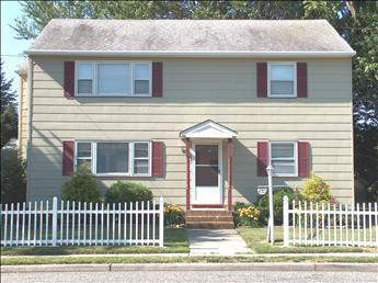 Ideal Duplex in Cape May (8542) - Image 1 - Cape May - rentals