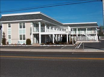 Nice Condo in Cape May (96599) - Image 1 - Cape May - rentals
