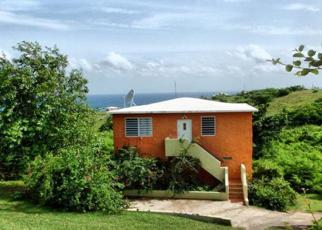 Welcome to your Vieques home away from home! - An Oasis of Tranquility with Atlantic Views -- Best Value in Vieques! - Vieques - rentals