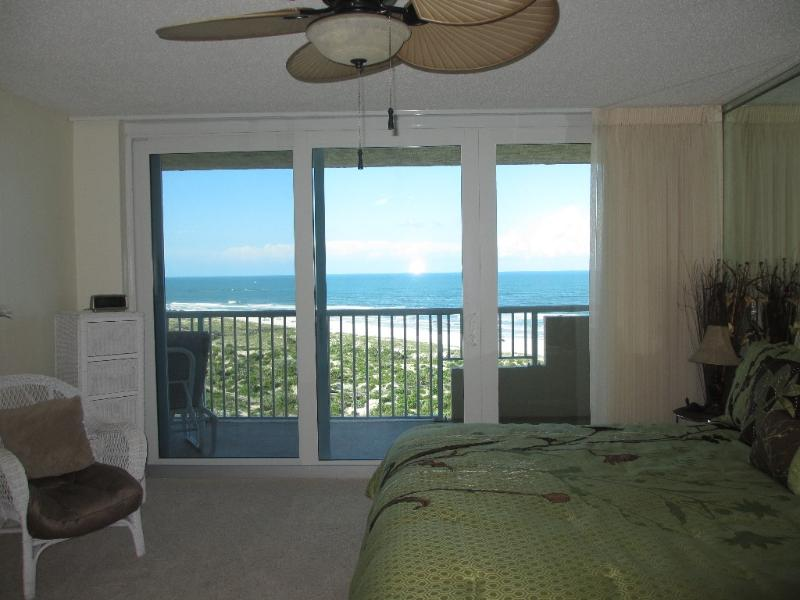 On the BEACH!! - Image 1 - New Smyrna Beach - rentals