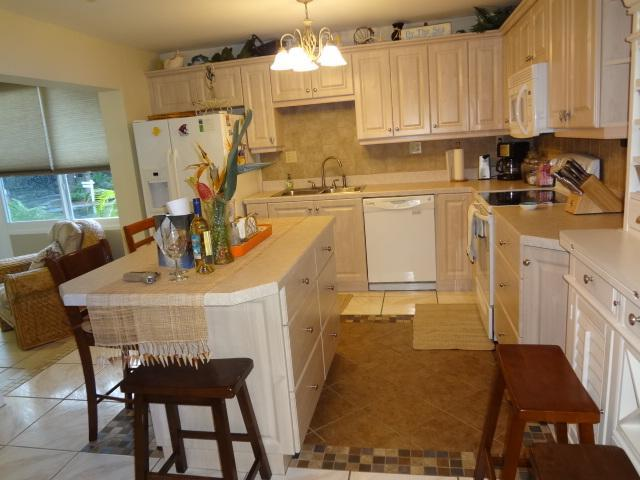 New Kitchen  - Now Taking Early Bookings For 2015 - New Smyrna Beach - rentals
