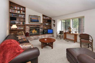 Diamond Peak Chalet*Dog Friendly*  Near Skiing* - Image 1 - Incline Village - rentals
