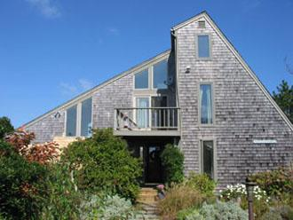 Nantucket 4 BR-2 BA House (9698) - Image 1 - Nantucket - rentals