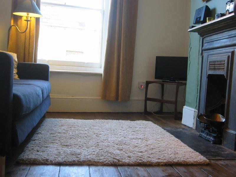 Lounge area - Central London Apartment, Near Oxford Street, - London - rentals