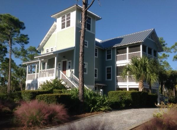 Seagull Landing! - Seagull Landing - Luxurious Windmark Beach home! - Port Saint Joe - rentals