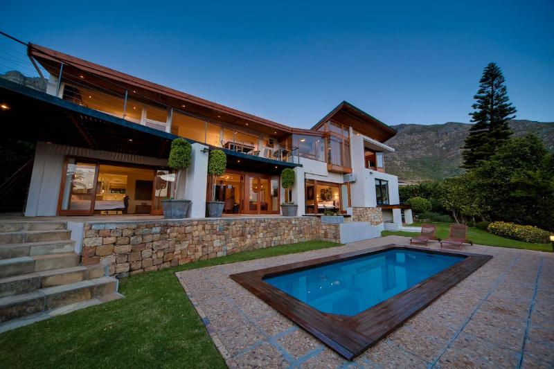 Orange Villa - Orange Villa - Cape Town - rentals