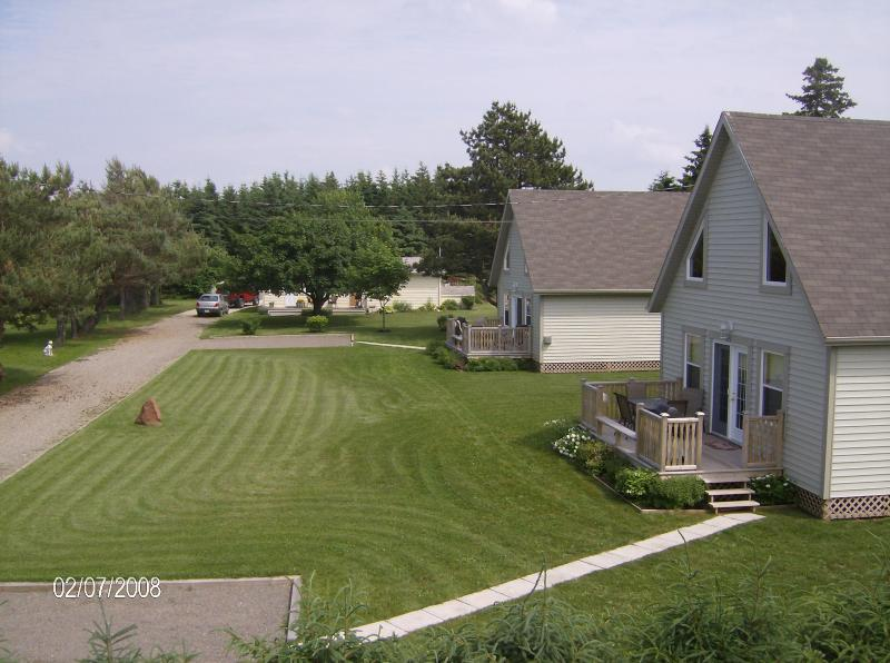 4-star cottages - Walk to the Beach from Stanhope Cottages PEI  #32 - Stanhope - rentals