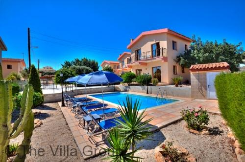 Picturesque House in Pissouri (Villa 31201) - Image 1 - Pissouri - rentals