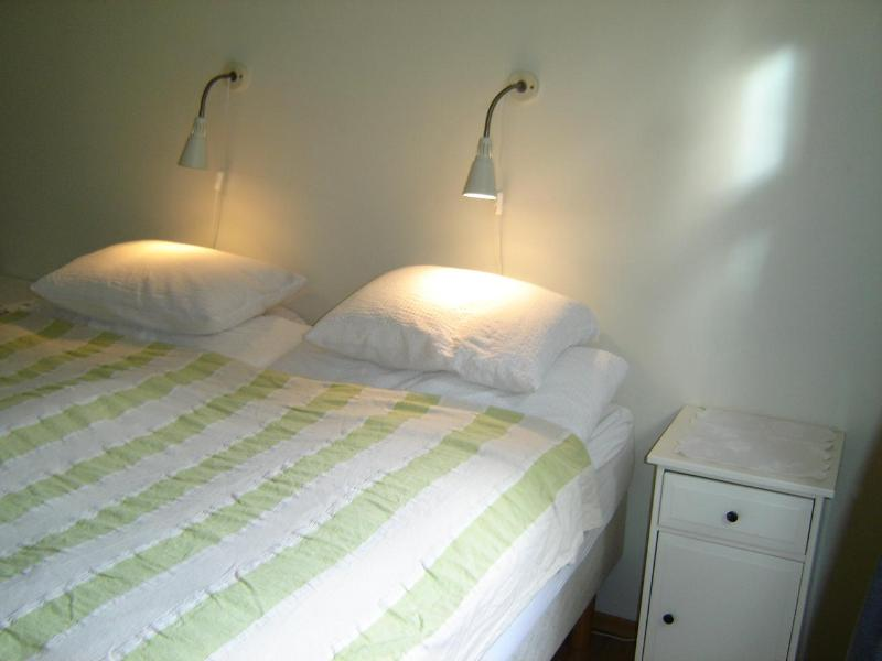 Perfect location downtown-Private entrance-Quiet - Image 1 - Reykjavik - rentals