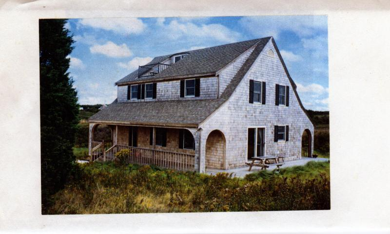 knowles Hts Beach House Picture - Knowles Heights Beach House - Truro - rentals
