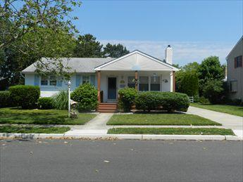 Cape May 3 Bedroom & 2 Bathroom House (22339) - Image 1 - Cape May - rentals