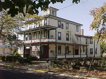 Cape May 1 BR/1 BA Condo (6132) - Image 1 - Cape May - rentals