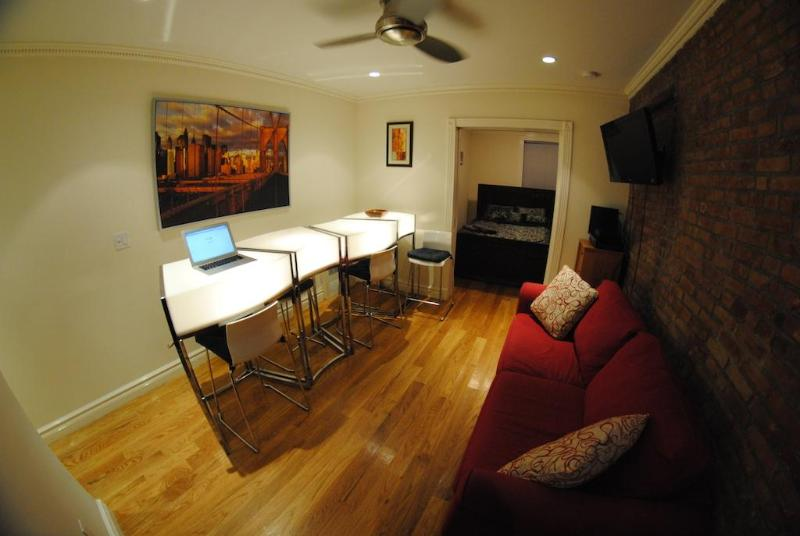 East Village 3 bedroom apartment - Image 1 - Manhattan - rentals