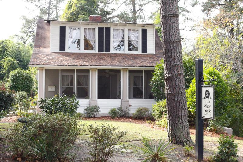AOS Vacation Cottage - Available for 2014 US Opens at Pinehurst No. 2 - Southern Pines - rentals