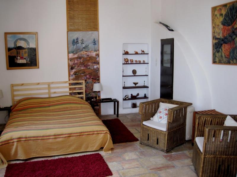 Charming Suite -best location in Yemin Moshe - Image 1 - Jerusalem - rentals