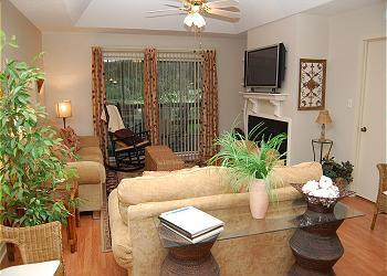 17 Kingston Cove | Shipyard Vacation Rental Home | Hilton Head Island - Image 1 - Hilton Head - rentals