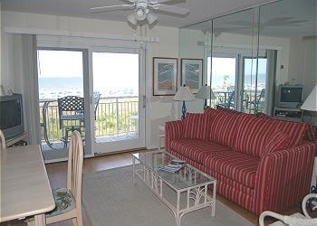 217 The Breakers | North Forest Beach Vacation Villa Rental | Hilton Head Island - Image 1 - Hilton Head - rentals