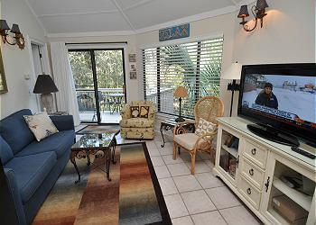 19 Night Heron | Sea Pines Vacation Villa | Hilton Head Island - Image 1 - Hilton Head - rentals