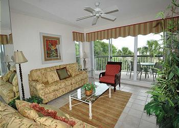 312 Barrington Court - Image 1 - Hilton Head - rentals