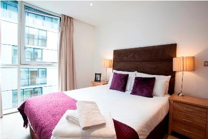 LastMinute Deals in Times Square at low prices - Image 1 - London - rentals