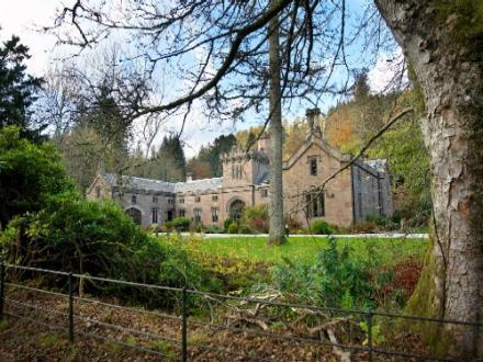main - The Castle Stables - Stonehaven - rentals
