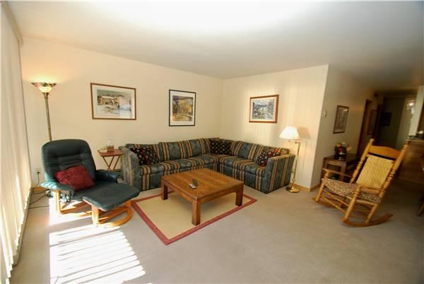 Ideal 2 Bedroom/2 Bathroom Condo in Keystone (Ski Run 201) - Image 1 - Keystone - rentals