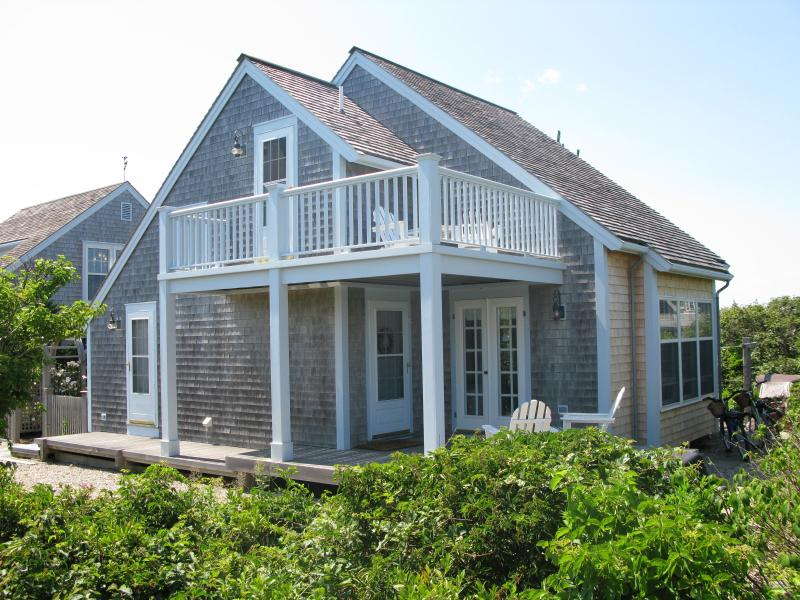 Guest Cottage - Ocean Views-Immaculate Nantucket Beach Cottage - Nantucket - rentals