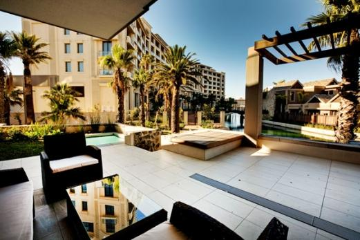 Waterfront Only - 2 Bedroom - Image 1 - Cape Town - rentals