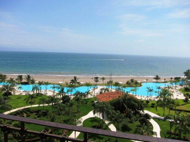 Bay View Grand 802D - Image 1 - Puerto Vallarta - rentals