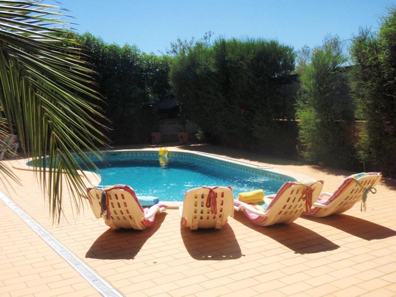 swiming pool - Charming Villa in Albufeira 8 people - Albufeira - rentals