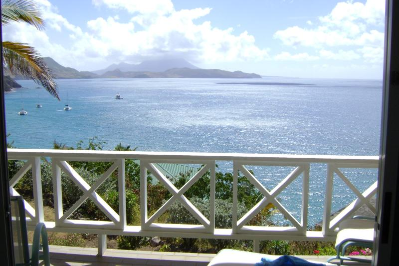 Your View - Watercolors - Saint Kitts - rentals