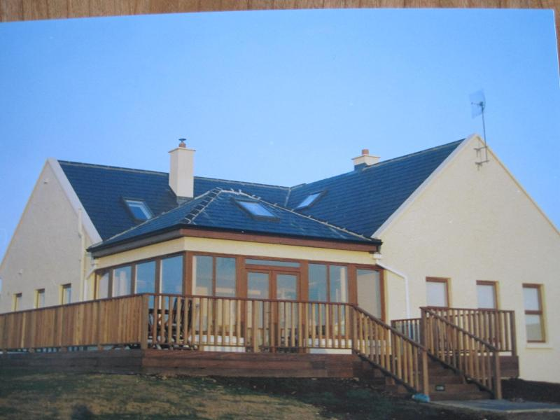 Barrtra Lodge Self Catering Luxury Accommodation - Barrtra Lodge - Lahinch - rentals
