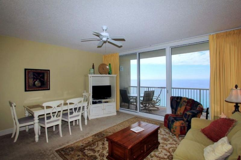 Majestic Beach Resort T1 Unit 2106 - Image 1 - Panama City Beach - rentals